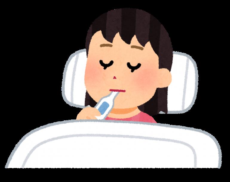 基礎体温の計測|盛岡市の今井産婦人科内科クリニック