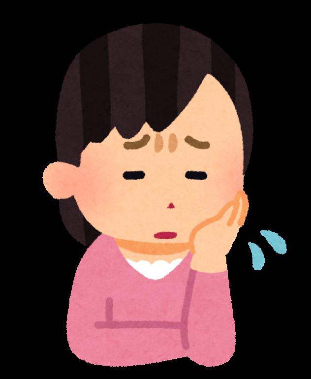 更年期障害|盛岡市の今井産婦人科内科クリニック
