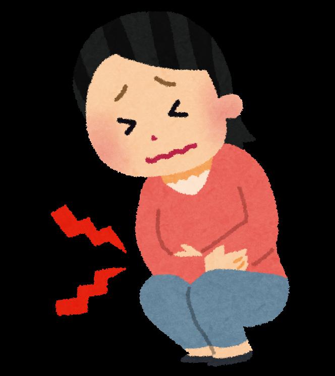 月経痛|盛岡市の今井産婦人科内科クリニック