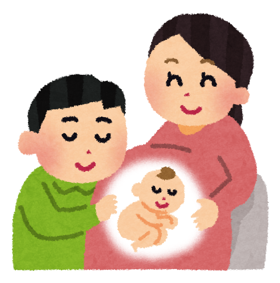 妊婦健診|盛岡市の今井産婦人科内科クリニック